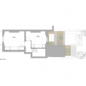 The Jewel Box / Fraher Architects Proposed Ground Floor Plan