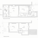 The Jewel Box / Fraher Architects Existing Plans