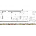 The Jewel Box / Fraher Architects Proposed Lower Ground Floor Plan