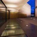 معماری موزه،طراحی داخلی موزه،موزه واترفورد