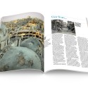 The Architectural Review's Latest Issue: Architecture and Our War-Torn Cities The Architectural Review's Latest Issue: Architecture and Our War-Torn Cities