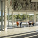 Centro De Artes Nadir Afonso / Louise Braverman © FG +SG Architectural Photography