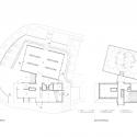 Centro De Artes Nadir Afonso / Louise Braverman Floor Plan