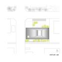 i.n.g  / Katsutoshi Sasaki + Associates Site Plan