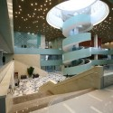 Palace of Schoolchildren  / Studio 44 Architects © Margarita Yawein
