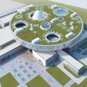 Palace of Schoolchildren  / Studio 44 Architects General View