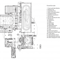 Palace of Schoolchildren  / Studio 44 Architects Ground Floor Plan