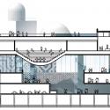 Palace of Schoolchildren  / Studio 44 Architects Section