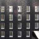 Triton Building / Saeta Estudi + Lluís Cantallops  + Juan Domingo Courtesy of Saeta estudi