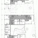 Triton Building / Saeta Estudi + Lluís Cantallops  + Juan Domingo Ground Floor Plan