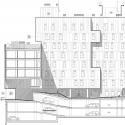 Triton Building / Saeta Estudi + Lluís Cantallops  + Juan Domingo Section 1