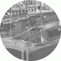 Triton Building / Saeta Estudi + Lluís Cantallops  + Juan Domingo Site Plan