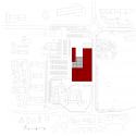 Espace Monestie  / PPA Site Plan