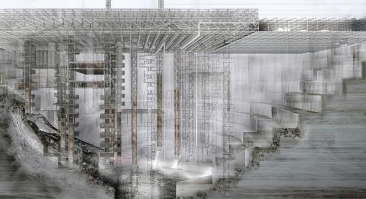 532c6c6ac07a803a07000045 evolo 2014 skyscraper competition winners 17 mention 530x288 Cùng nhìn qua 23 kiến trúc xanh của tương lai