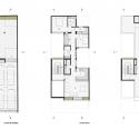 MQ Project  / Oscar Malaspina + Rodrigo Apolaya  + Rosa Aguirre Floor Plans