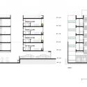 MQ Project  / Oscar Malaspina + Rodrigo Apolaya  + Rosa Aguirre Sections: B - C