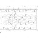 Neubau Parkhaus SMA  / HHS Planer + Architekten AG Floor Plan