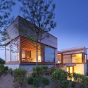 Island House / Peter Rose + Partners © Burgin Snyder