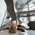 J. Mayer H. Designs Interactive Playscape for Children © Uwe Walter for Autostadt Wolfsburg