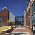 Campbell University School of Osteopathic Medicine / Little © Mark Herboth