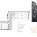 Campbell University School of Osteopathic Medicine / Little Floor Plan