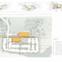 Campbell University School of Osteopathic Medicine / Little Site Plan