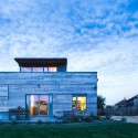 Stackyard House / Mole Architects © David Butler