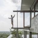 The Naked House / Marc Gerritsen Courtesy of Marc Gerritsen