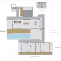 The Naked House / Marc Gerritsen Floor Plan