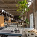 Silo-top Studio / O-OFFICE Architects © Likyfoto