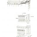 Silo-top Studio / O-OFFICE Architects Sketch