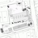 Palmovka Jihlava / Mjölk Architekti Site Plan