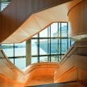 Stavanger Concert Hall / Ratio Arkitekter AS © Jiri Havran