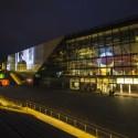Stavanger Concert Hall / Ratio Arkitekter AS © Sindre Ellingsen