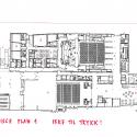 Stavanger Concert Hall / Ratio Arkitekter AS Plans with room codes