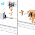 Train Stop Varnsdorf – Pivovar Kocour   / Domyjinak Diagrams 2 - 3