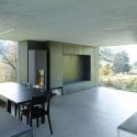 Savioz House Conversion / Savioz Fabrizzi Architectes © Thomas Jantscher