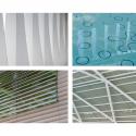 AISJ Aquatic Center / Flansburgh Architects Details