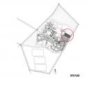 AISJ Aquatic Center / Flansburgh Architects Site Plan