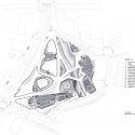 Dongdaemun Design Plaza / Zaha Hadid Architects Floor Plan