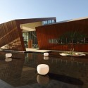 Vanke Orange City Sales Center / Sunlay Design Group © Shu He