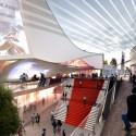 """3XN Designs """"DreamCenter"""" Entertainment Hub for Shanghai © 3XN Architects"""