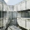 Allianz Headquarters / Wiel Arets Architects © Jan Bitter