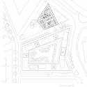 Allianz Headquarters / Wiel Arets Architects Eighth Floor Plan