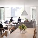 The Herringbone House / Atelier Chanchan © Thomas Giddings