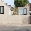 The Herringbone House / Atelier Chanchan © Mike Tsang Photographs