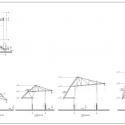 Estadio Chinquihue / Cristian Fernandez Arquitectos Sections