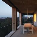 Solo House / Pezo von Ellrichshausen © Cristobal Palma / Estudio Palma
