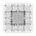 Solo House / Pezo von Ellrichshausen Construction Plan