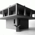 Solo House / Pezo von Ellrichshausen Model 2